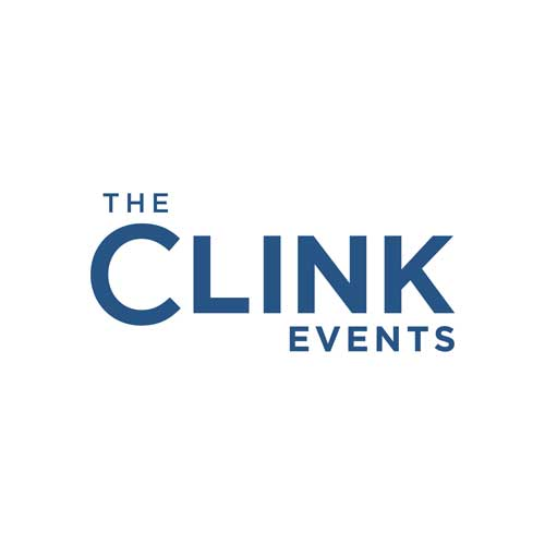 The Clink logo